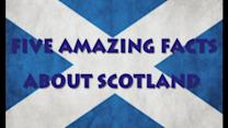 Scottish referendum: Five interesting facts about Scotland