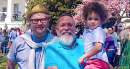 United's latest headache: gay father claims wrongful detainment after flight