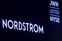 Nordstrom sales plunge nearly 40% on pandemic-led store closures