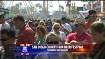 County Fair Hosts Beer Festival