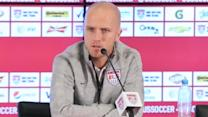 Michael Bradley: My play, USA can improve