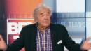 """Gilets jaunes: pour Pierre Perret, le gouvernement a """"fait des cadeaux, mais pas auxpauvres"""""""