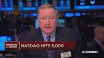 Cashin: Froth in venture capital market