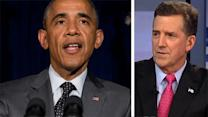 DeMint: Obama 'extraordinarily dishonest' on border crisis