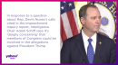 Schiff responds to Nunes phone calls in impeachment inquiry report