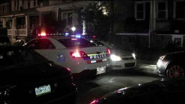 Teen shot outside his house in East Mount Airy