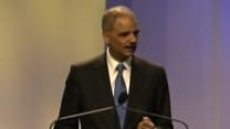 """Holder: """"Time to Question"""" Stand Your Ground"""