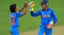 Indian spinners restrict Windies to 183/8 in women's World Cup