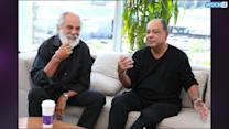 Cheech Marin Shares Art With New Mexico Museum