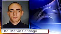 Jersey City officer shot, killed on robbery call
