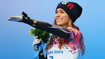 Noelle Pikus-Pace finally earns Olympic medal