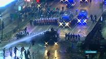 ARGENTINA'S WORLD CUP RIOTS