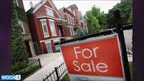 U.S. Existing Home Sales Fall, Price Appreciation Slows