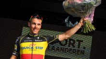 Gilbert takes opening stage win at De Panne