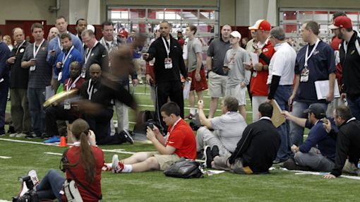 NFL, AFCA agree to allow increased scouting of underclassmen