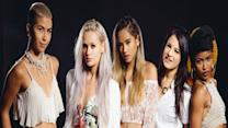 G.R.L. on the Highs and Lows of Life Together