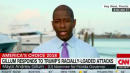 Andrew Gillum Calls Out Donald Trump For Providing 'Cover' To Racists