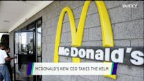 Why McDonald's will be cool again