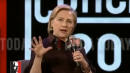 Hillary Clinton Says Trump Appealed To Racist, Sexist Voters