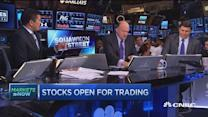 Cramer: We have some bright spots