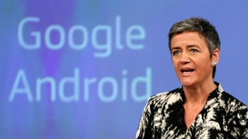 Exclusive - EU wants Google to stop anti-competitive Android practices, fine expected