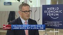 JPMorgan AM: Brexit is a shock to the system
