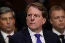 U.S. House says McGahn testimony still 'critical' to impeachment case