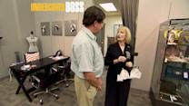 Undercover Boss - Amazing Employee