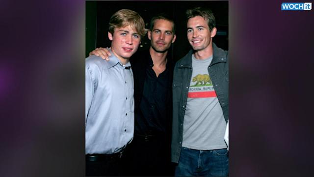 Porsche Sued Over Crash That Killed Paul Walker