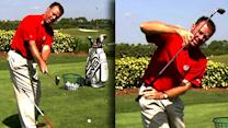Is Your Swing Plane on the Right Path?