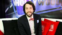 Improv Games With '2 Broke Girls' Star Jonathan Kite