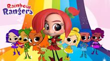 Genius Brands International Signs Mattel Inc.'s Fisher-Price Toys as Worldwide Master Toy Partner for New Animated Series, Rainbow Rangers