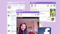 Getting Started With Yahoo! Messenger