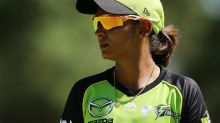 I would want more Indian cricketers to play in WBBL, says Harmanpreet Kaur
