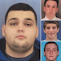 Police Suspect Foul Play After 4 Young Men Go Missing In Pennsylvania