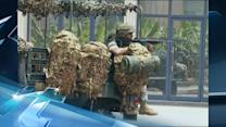 Breaking News Headlines: Clashes Present Test for Lebanon's Weak Military
