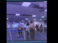 Police officer filmed punching black woman at Miami International Airport