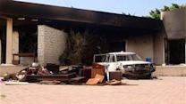 Congress investigates who changed Benghazi 'talking points'