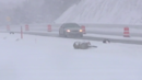 Winter storm brings nightmare travel conditions across Southwest