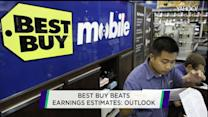 Best Buy's electric earnings