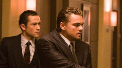 Inception - 'Making of' exclusive clip