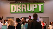 Developers abuzz at TechCrunch Disrupt