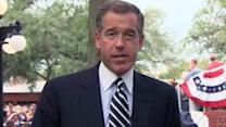Brian Williams Previews Pres. Obama Exclusive