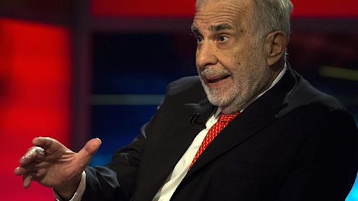 Carl Icahn shopped a portion of his Herbalife stake, but in a twist ended up buying more