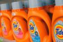 P&G raises forecasts as cleaning product sales boom