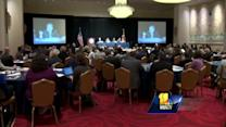 Facebook, local officials talk security, privacy