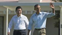 China accused of cyber spying
