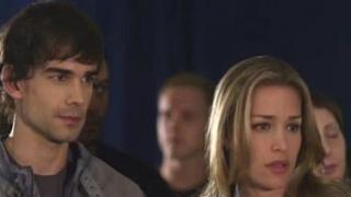 Covert Affairs: Clip 3