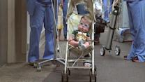 Miracle Baby Finally Goes Home After a Year in the Hospital