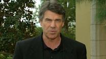 Gov. Perry: Not interested in DC's plan for health care